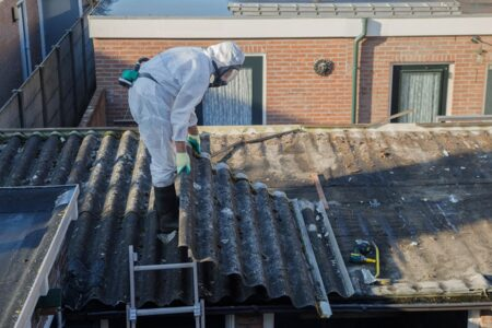 asbestos removal off roof e1597910614276 - Asbestos Removal